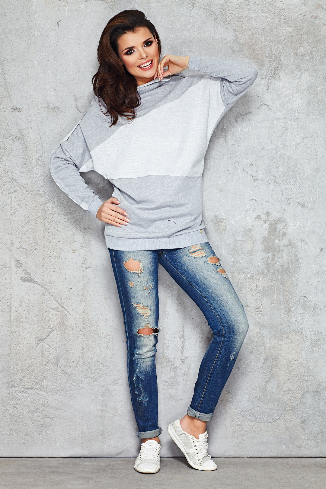 Bluza model 44625 Infinite You