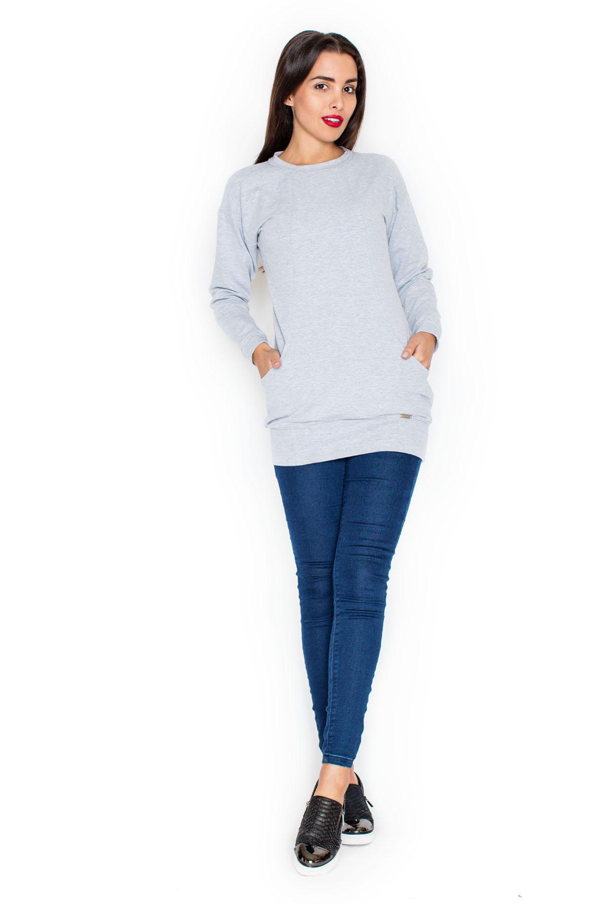 Bluza model 46886 Katrus