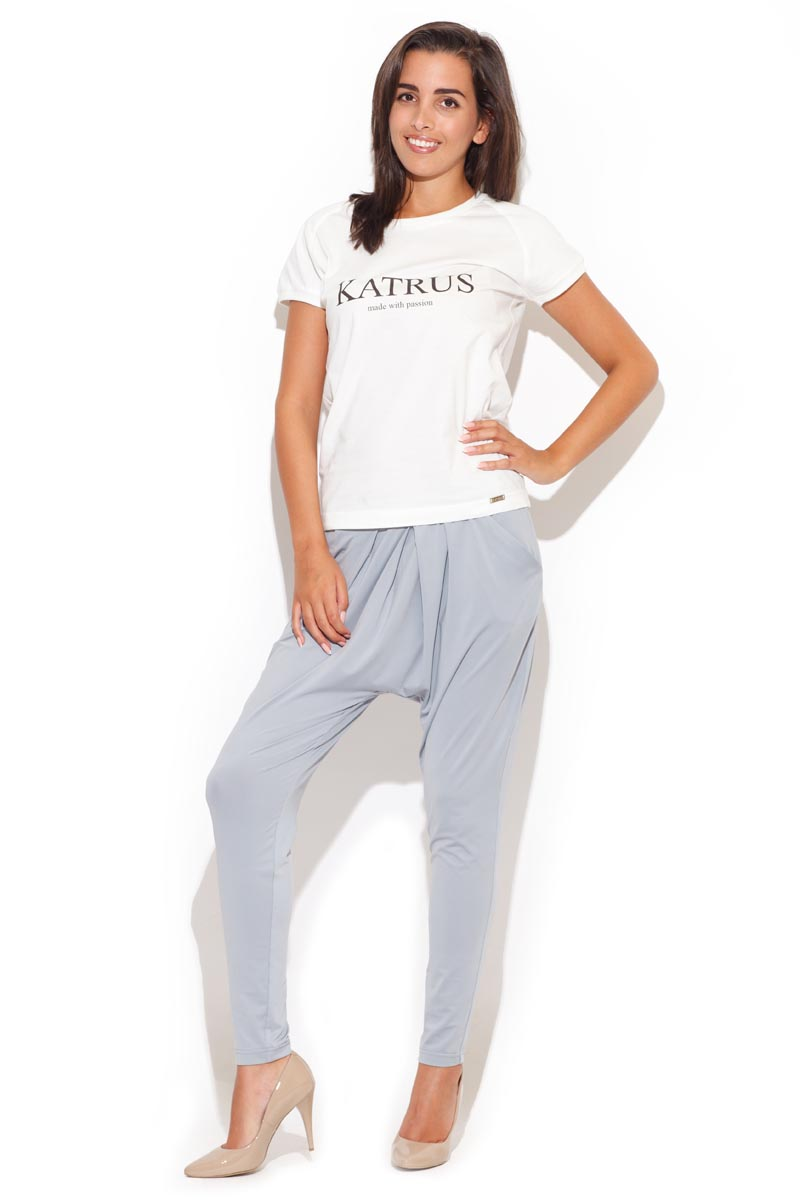 Pantaloni de trening model 48300 Katrus