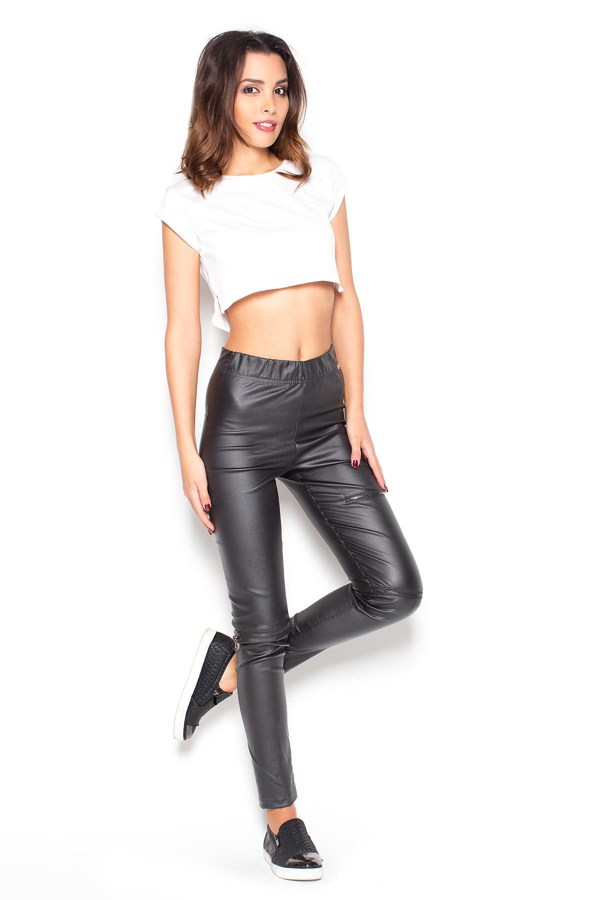 Pantaloni de dama model 60169 Katrus