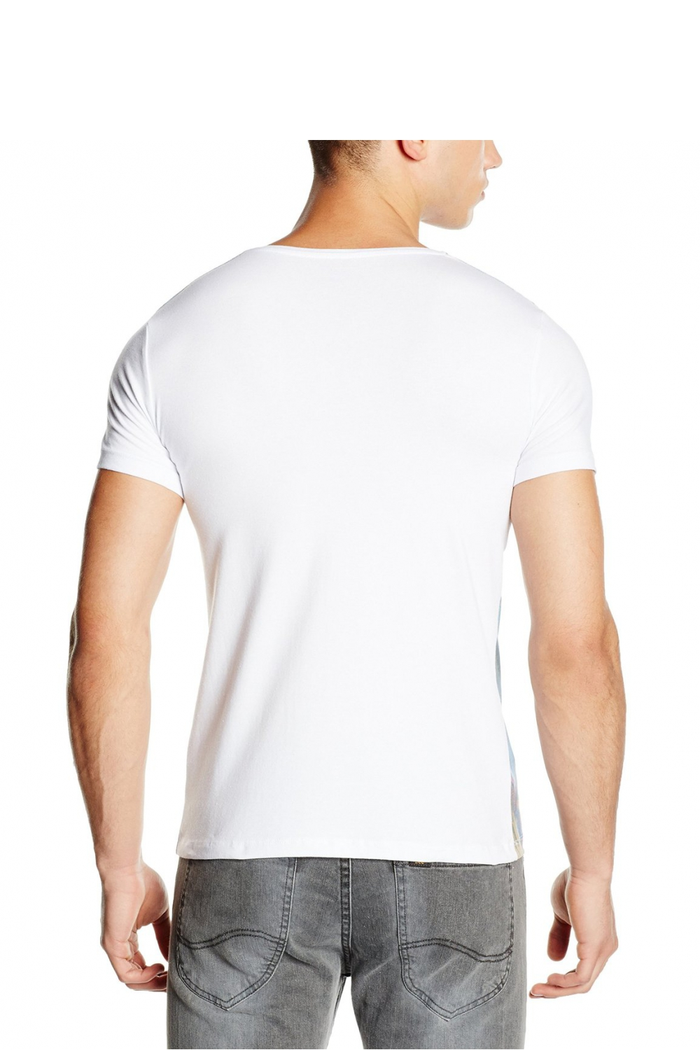 Tricou model 61303 YourNewStyle