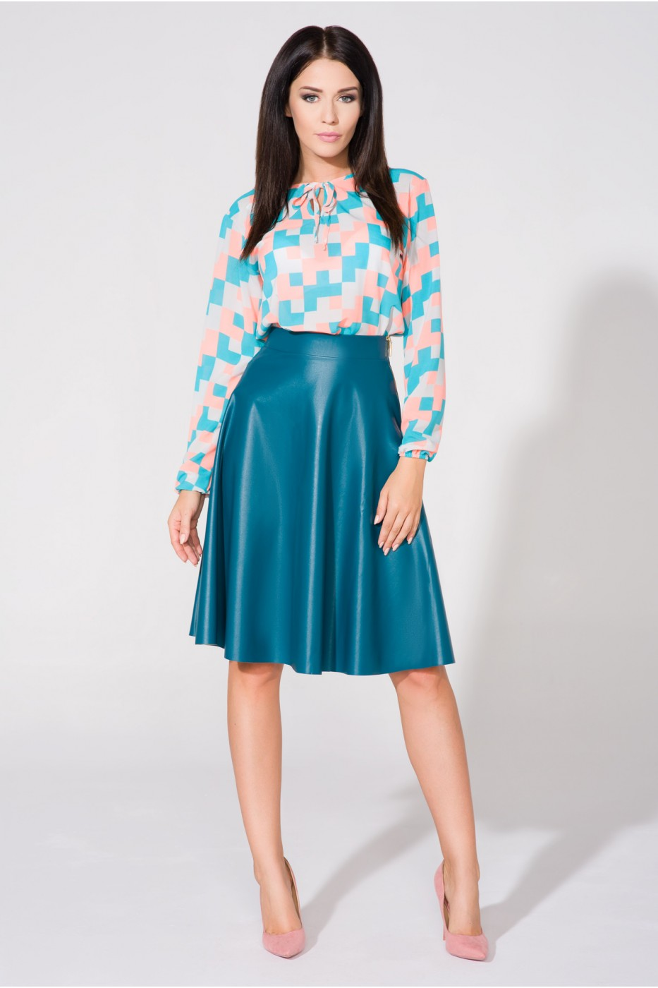 Bluza model 61682 Tessita