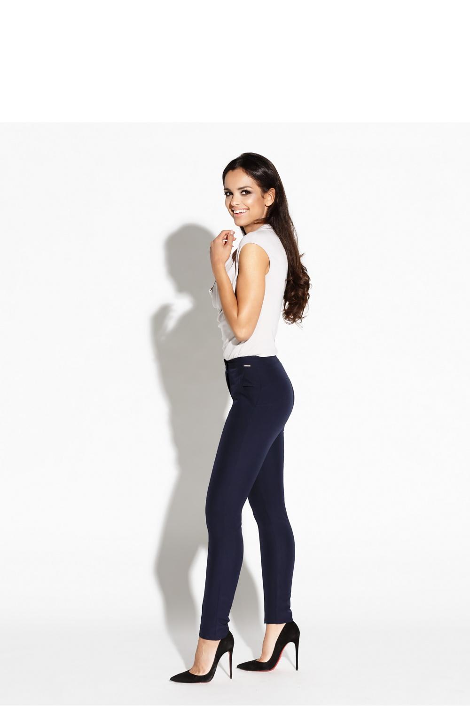 Pantaloni de dama model 68287 Dursi