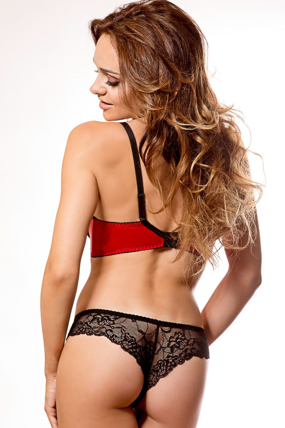 Chiloti model 73639 PariPari Lingerie