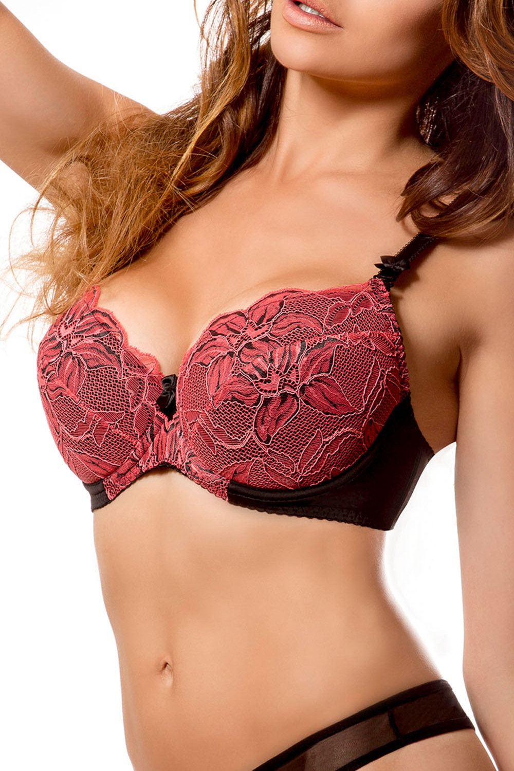 Push-up model 73727 PariPari Lingerie
