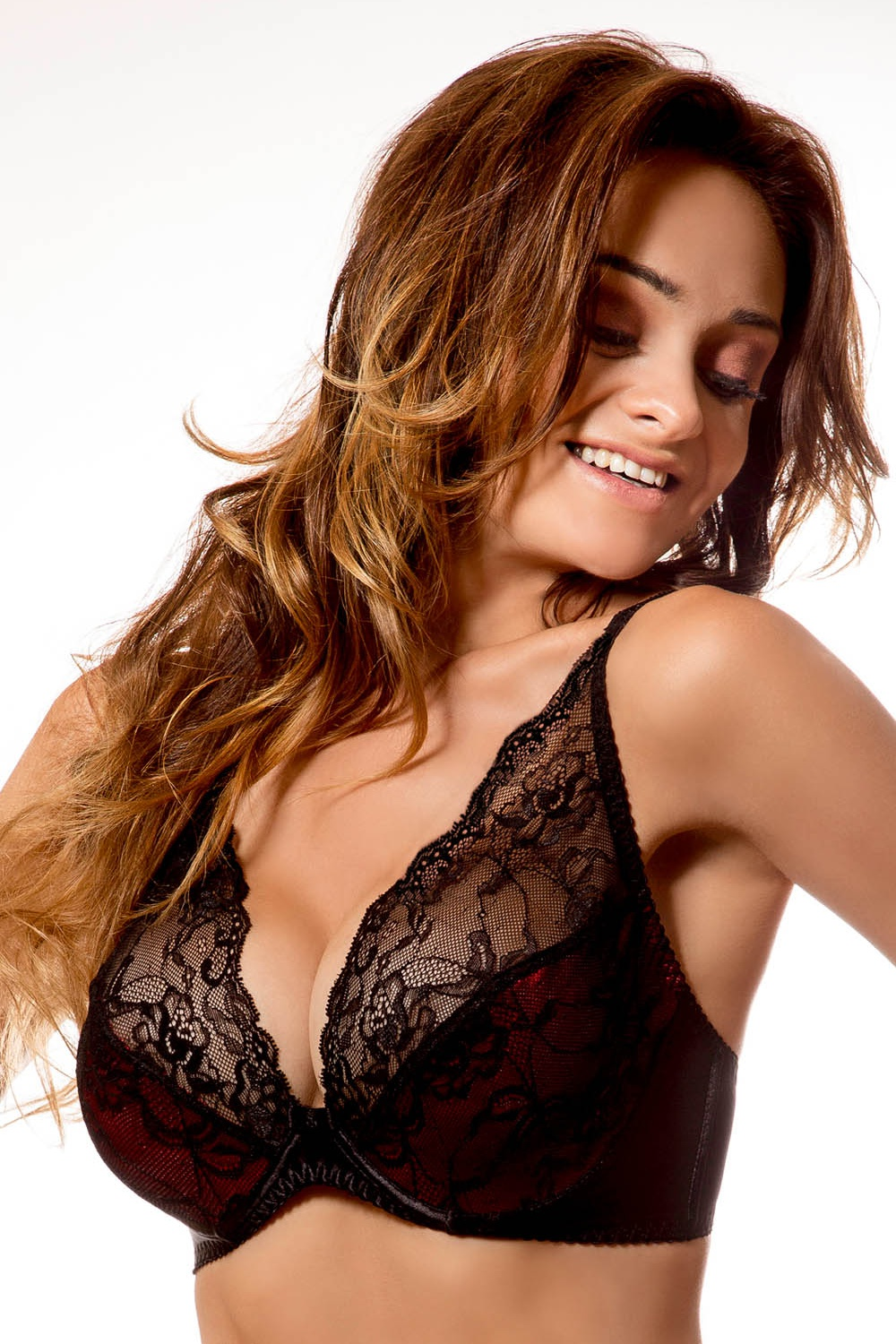 Soft model 73738 PariPari Lingerie