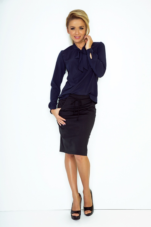 Bluza model 74519 Numoco