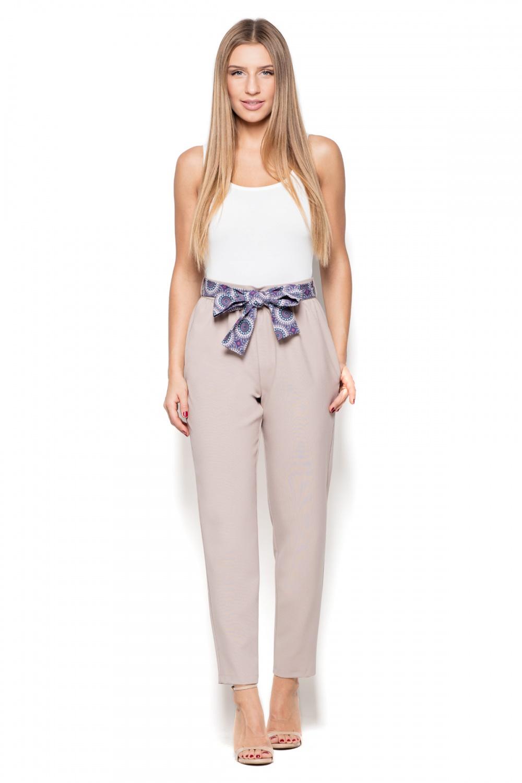 Pantaloni de dama model 77013 Katrus