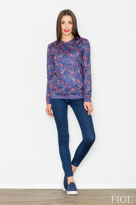 Bluză model 77041 Figl