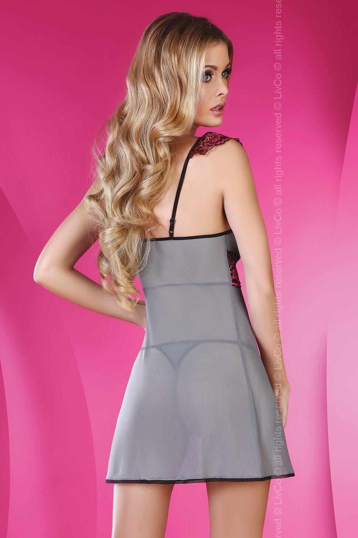 Lenjerie sexy completa model 84199 Livia Corsetti Fashion