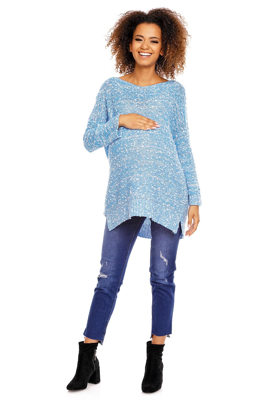 Maternitate pulover model 94444 PeeKaBoo
