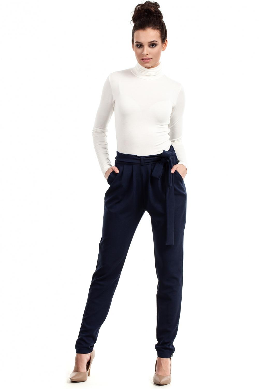 Pantaloni de dama model 94654 BE