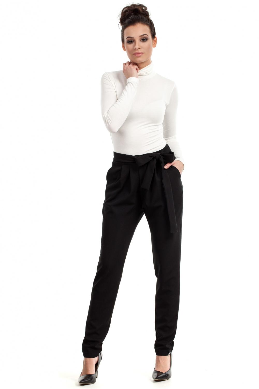 Pantaloni de dama model 94655 BE