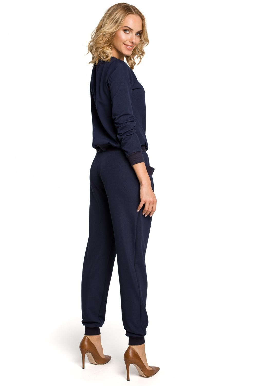 Pantaloni de dama model 102626 Moe
