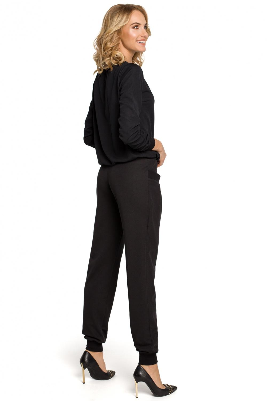 Pantaloni de dama model 102627 Moe