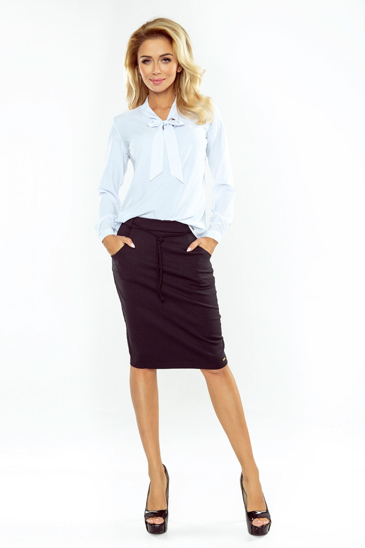Bluza model 104866 Numoco