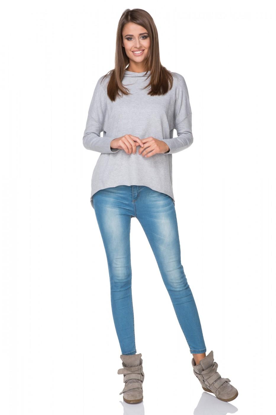 Bluza model 107345 Tessita