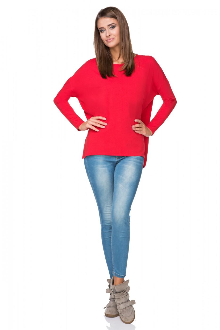 Bluza model 107347 Tessita