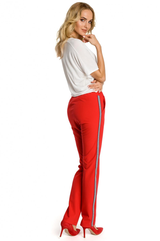 Pantaloni de dama model 107476 Moe