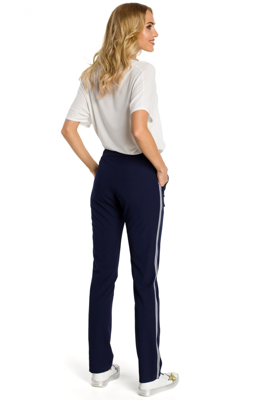 Pantaloni de dama model 107477 Moe