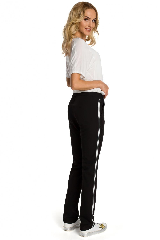 Pantaloni de dama model 107478 Moe