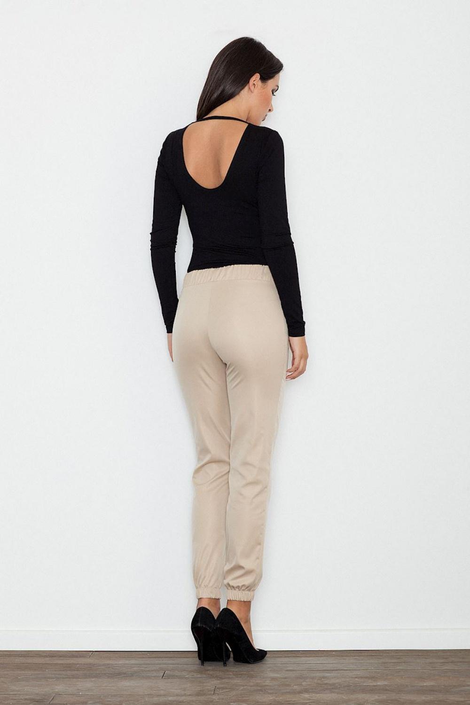 Pantaloni de dama model 111103 Figl