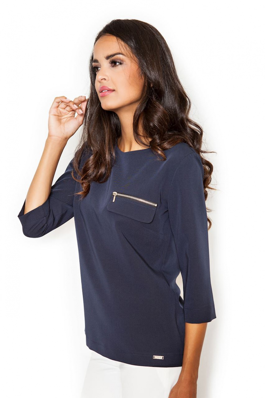 Bluză model 111531 Figl