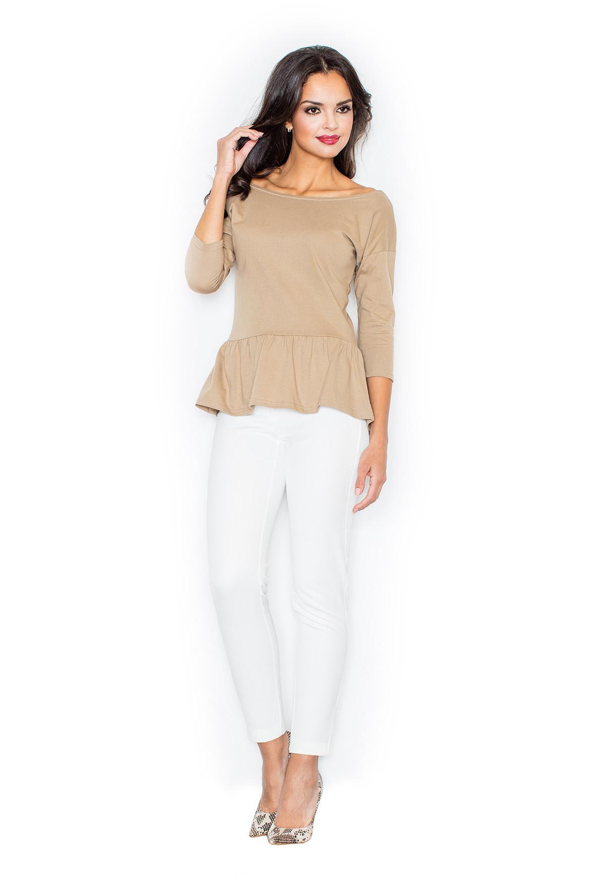 Bluză model 44527 Figl