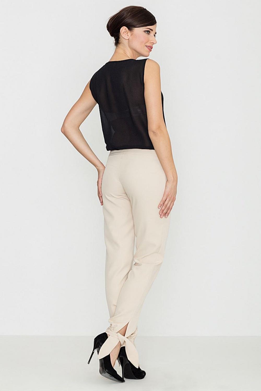 Pantaloni lungi model 114259 Lenitif
