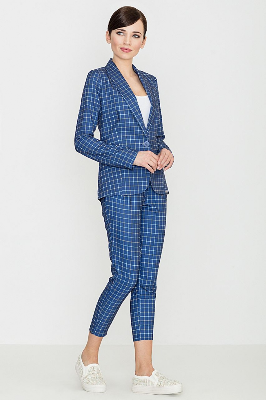 Pantaloni de dama model 114285 Lenitif