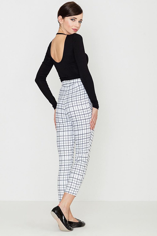 Pantaloni de dama model 114286 Lenitif