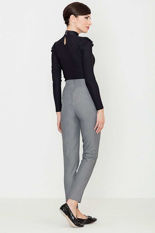 Pantaloni de dama model 114301 Lenitif