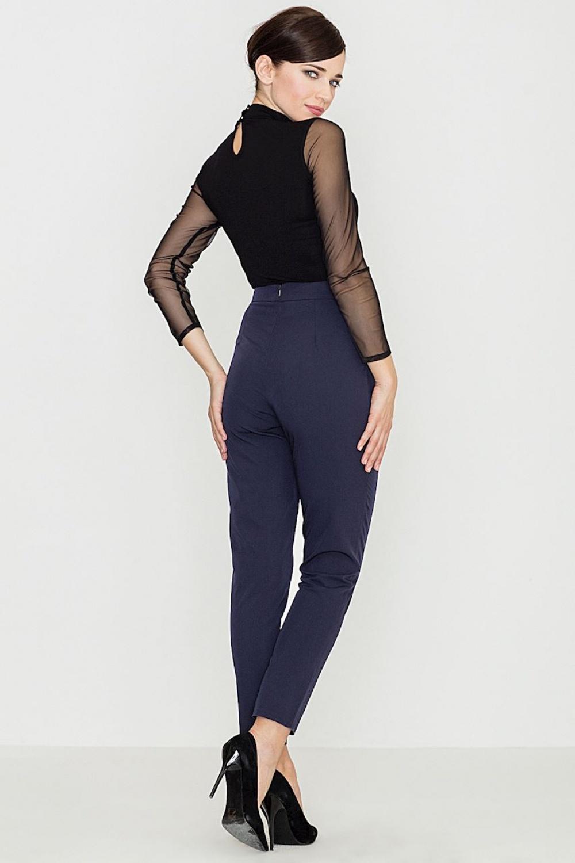 Pantaloni de dama model 114303 Lenitif