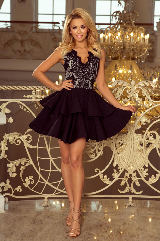 Rochie eleganta model 115706 Numoco