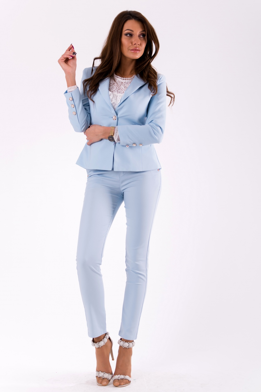Pantaloni de dama model 115905 YourNewStyle
