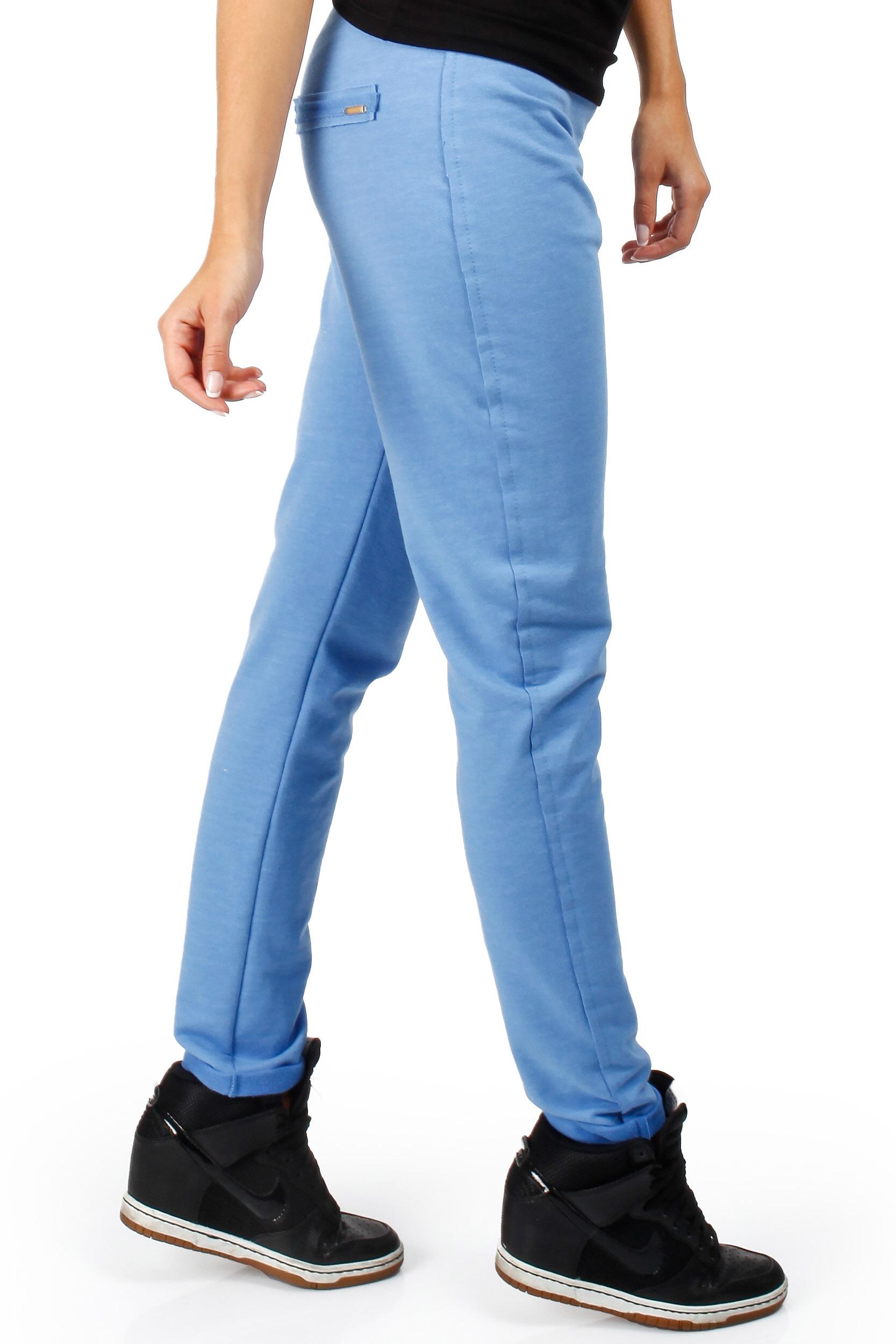 Pantaloni de trening model 23519 Moe