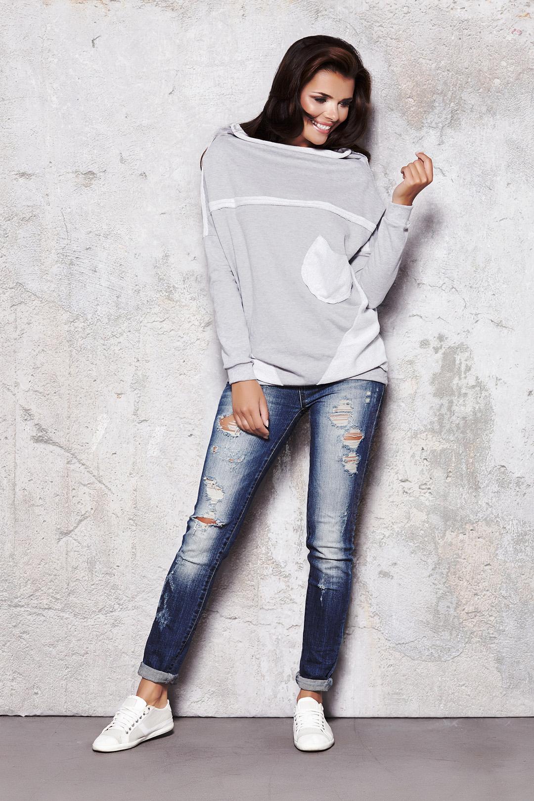 Bluza model 35691 Infinite You