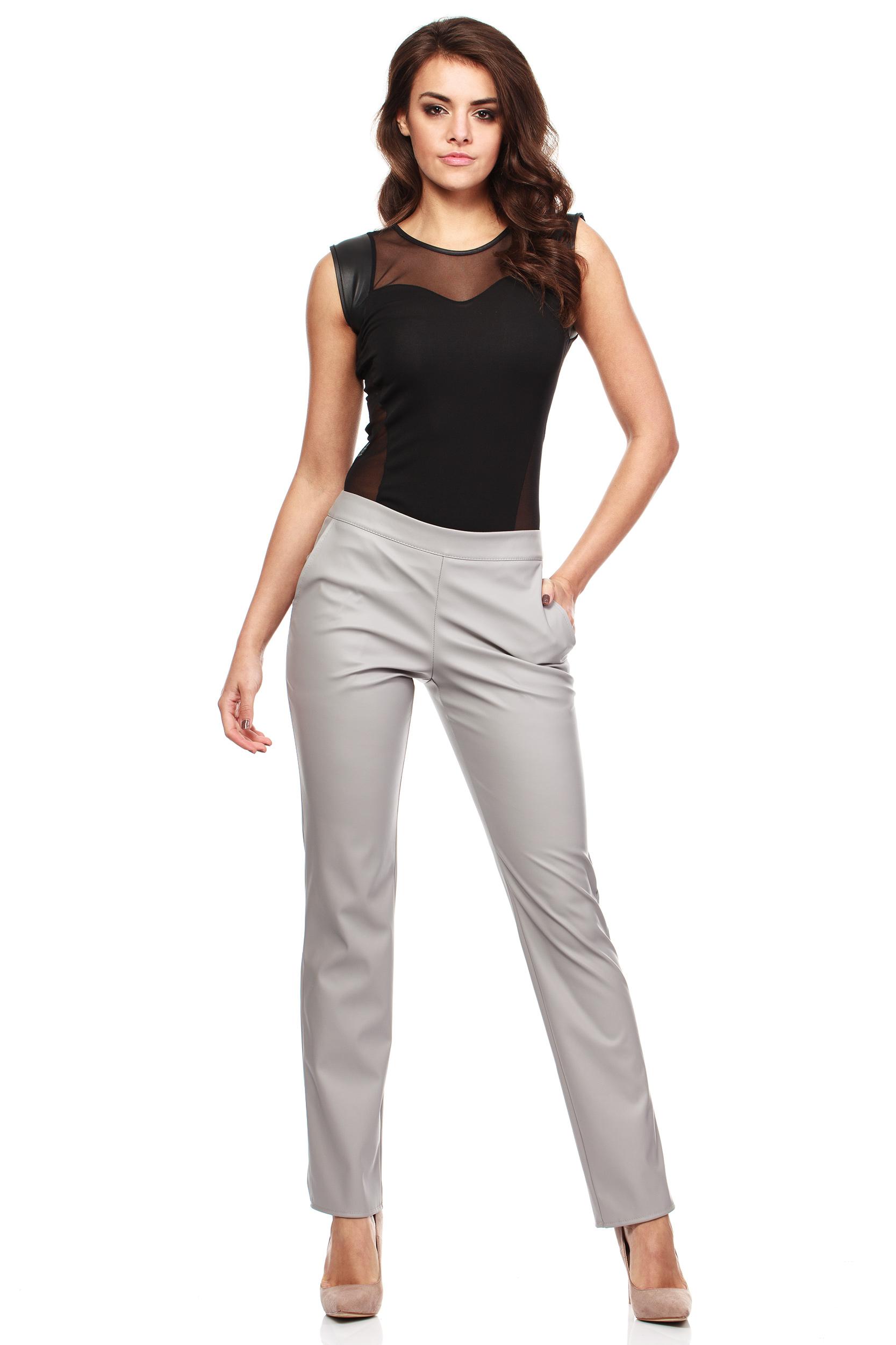 Pantaloni de dama model 35782 Moe