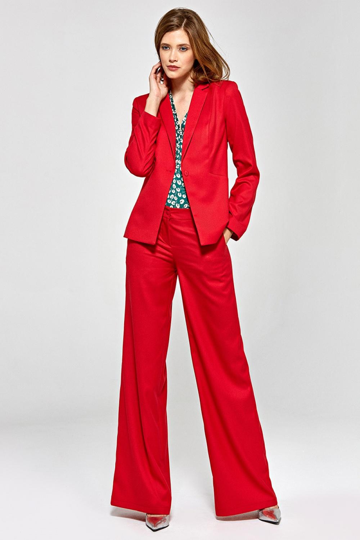 Pantaloni lungi model 118875 Colett