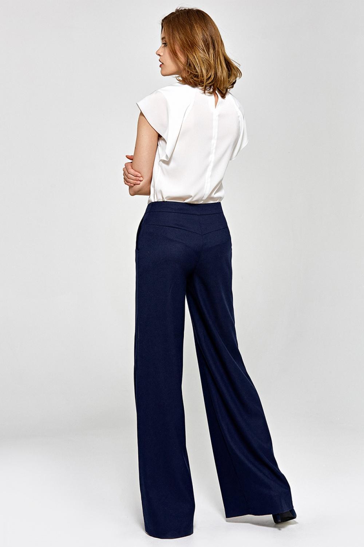 Pantaloni lungi model 118876 Colett