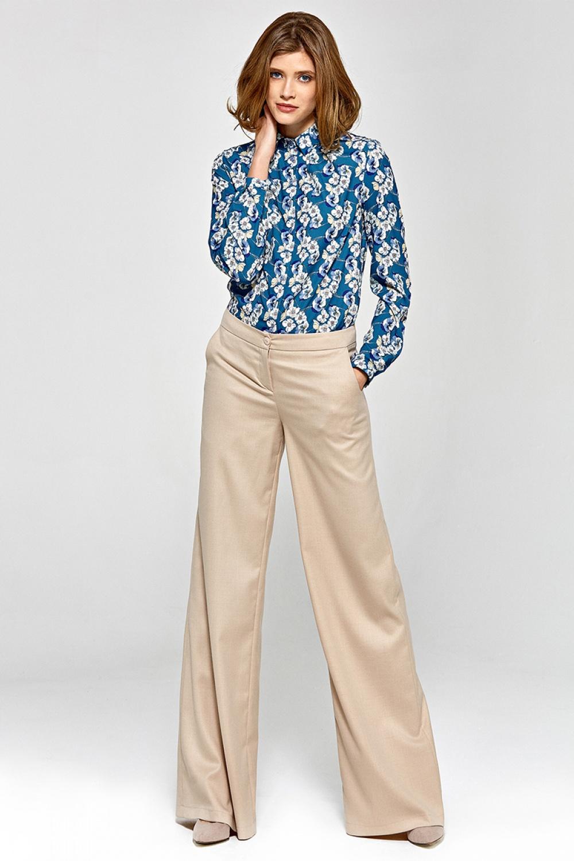 Pantaloni lungi model 118878 Colett