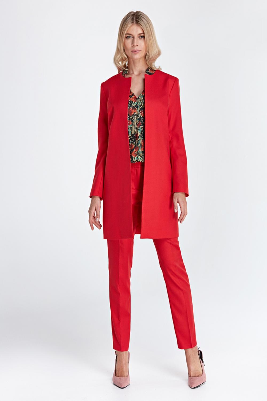 Pantaloni lungi model 118882 Colett
