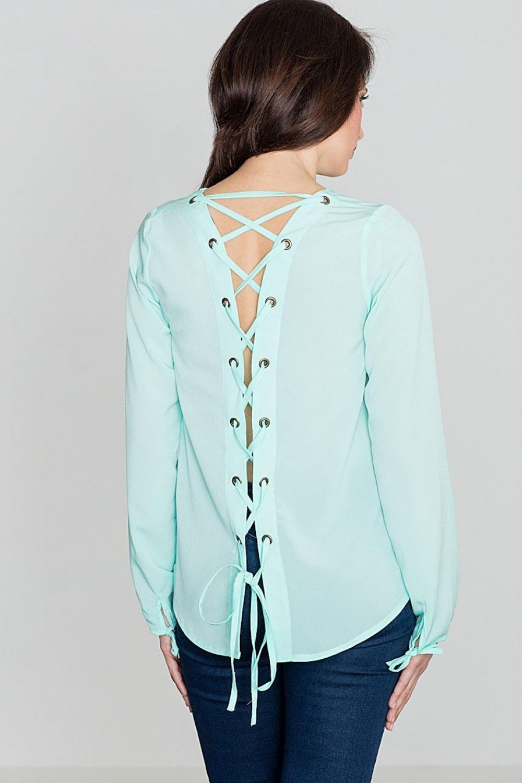 Bluza model 119254 Lenitif