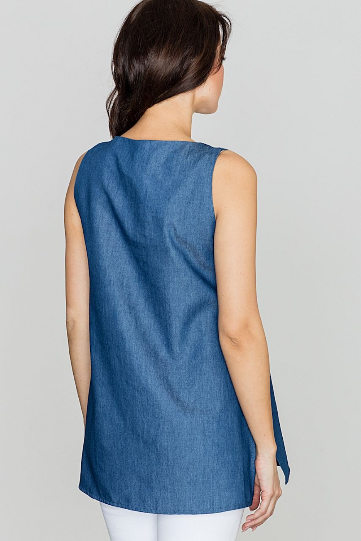Bluza model 119258 Lenitif