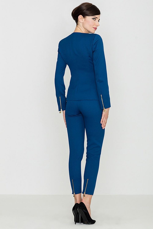 Pantaloni lungi model 119376 Lenitif