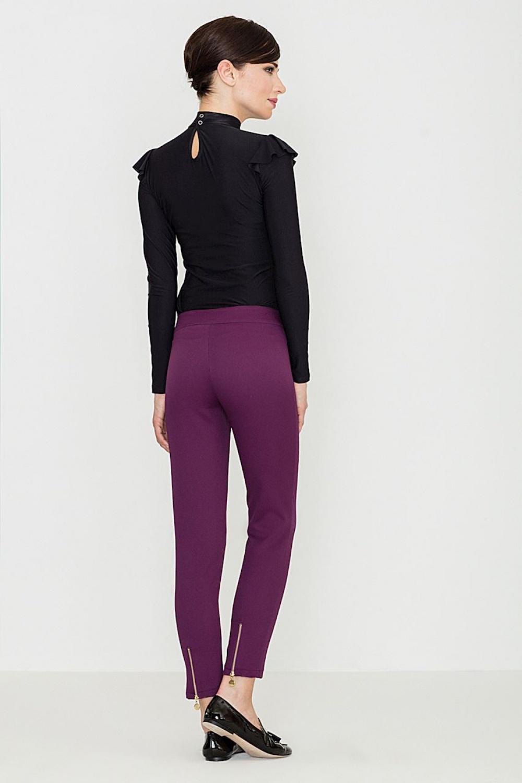Pantaloni lungi model 119377 Lenitif