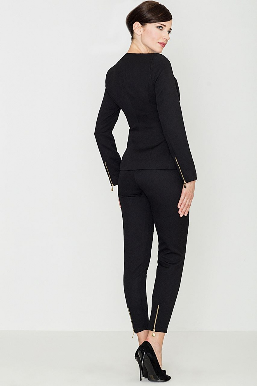 Pantaloni lungi model 119379 Lenitif
