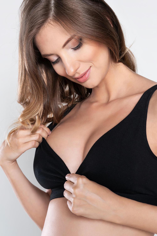 Sutien pentru femei care alapteaza model 119931 Italian Fashion