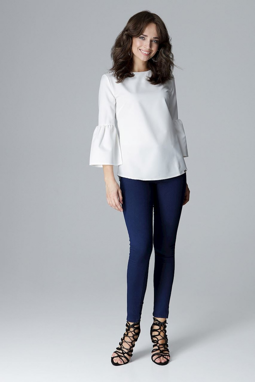 Bluza model 123820 Lenitif