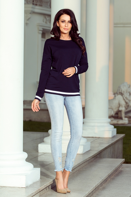 Bluza model 123894 Numoco